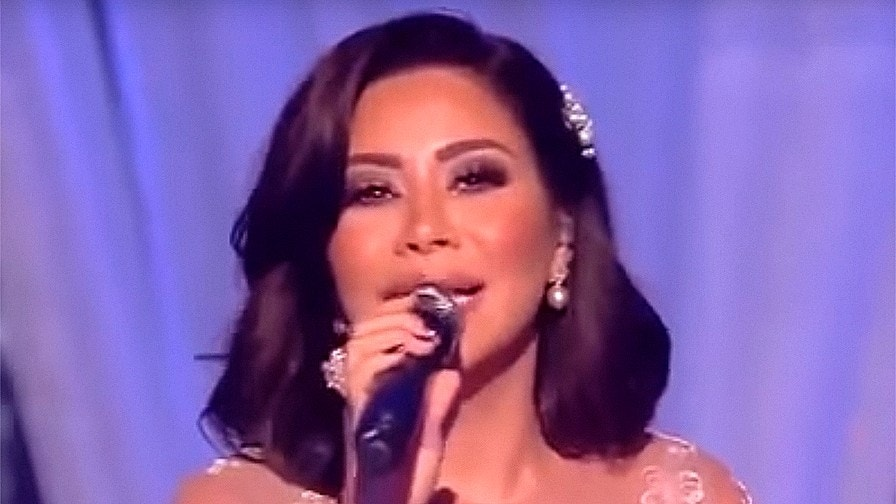 Egyptian singer and 'The Voice' star Sherine Abdel-Wahab sentenced to 6 months in prison for Nile River joke