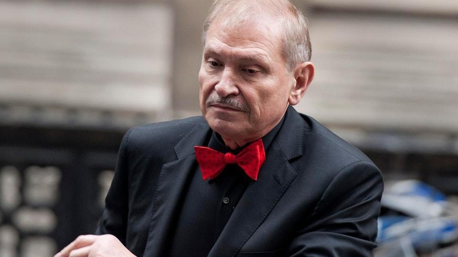 Nikolai Glushkov, a Russian businessman living in London, was found dead in his home. Police have launched a murder investigation.