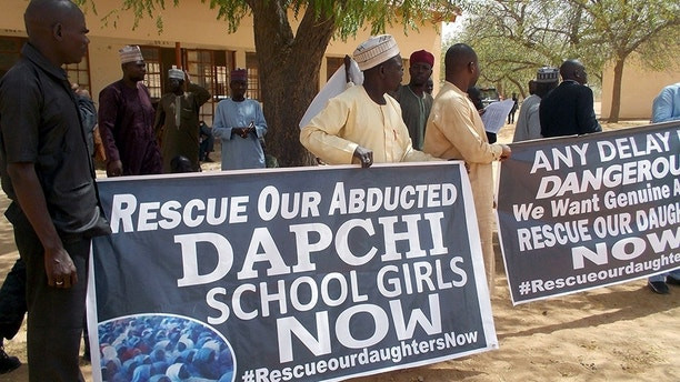 Dapchi Girls: Nigerian Military Faults Amnesty International
