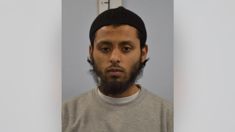 Umar Haque has been jailed for a minimum of 25 years after he was convicted of trying to recruit students to carry out Islamic State-inspired attacks across London.