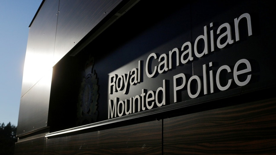 Canadian authorities said the man seen in the Facebook video has been under investigation.