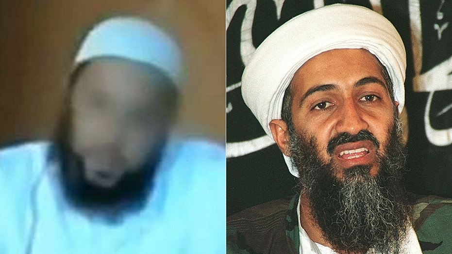 Bin Laden's ex-bodyguard now on welfare in Germany, can't be deported, report says