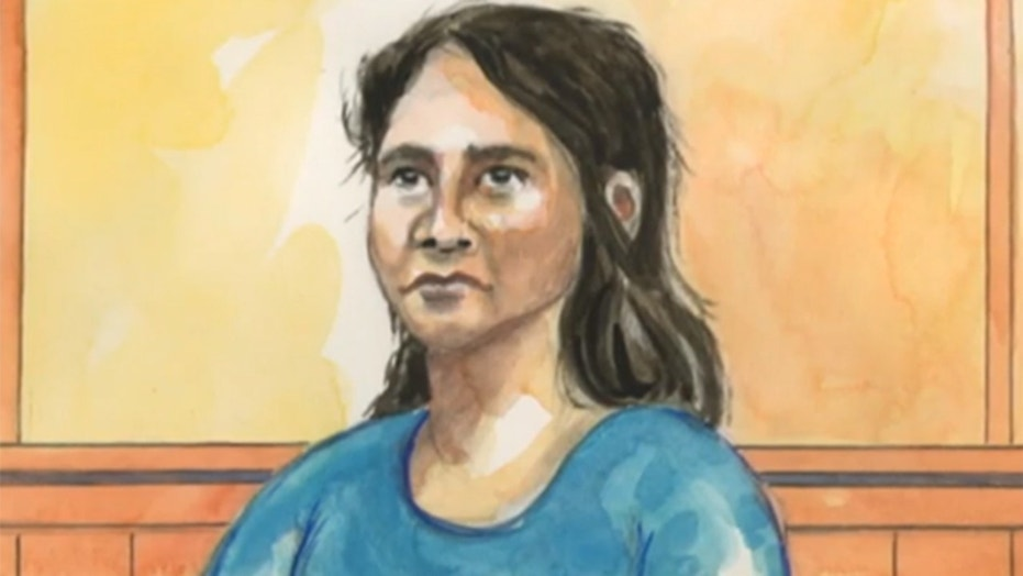 Momena Shoma, a 24-year-old exchange student from Bangladesh, is accused of carrying out an ISIS-inspired stabbing in Australia.