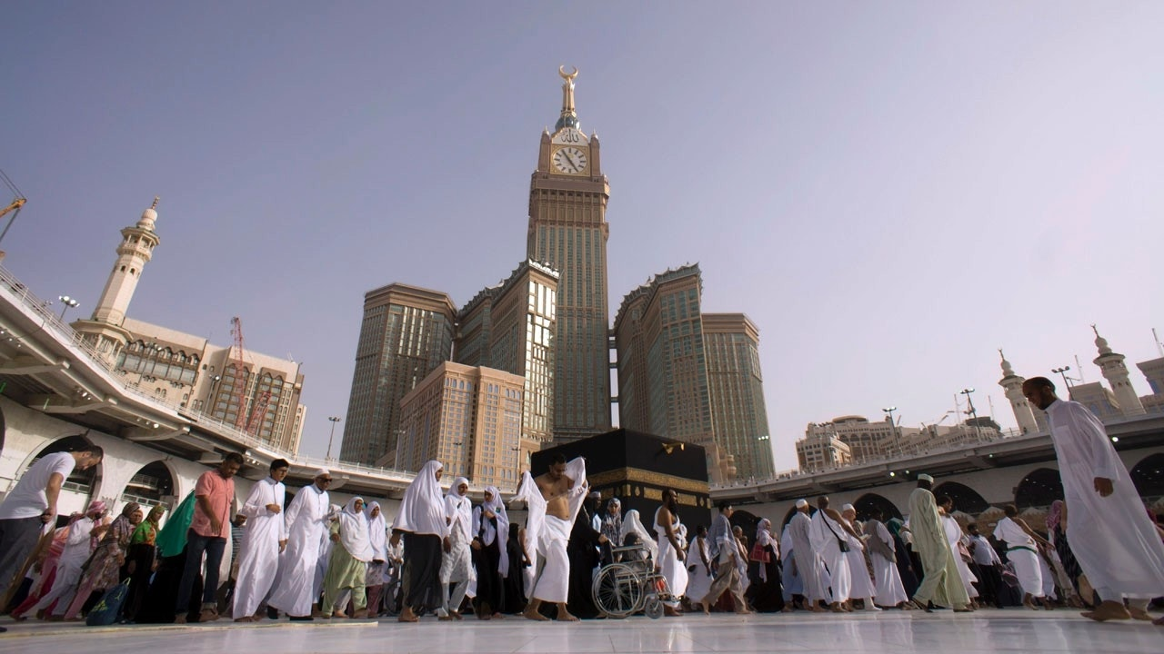 Saudi Arabia, Vatican reportedly agree to build Christian churches in the Kingdom