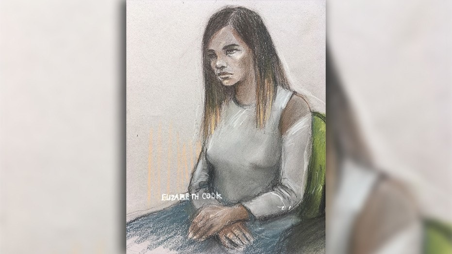 "Safaa Boular ""bonded"" with an ISIS fighter over similar tastes in television shows and the two discussed how they would kill former President Barack Obama, a court has heard."