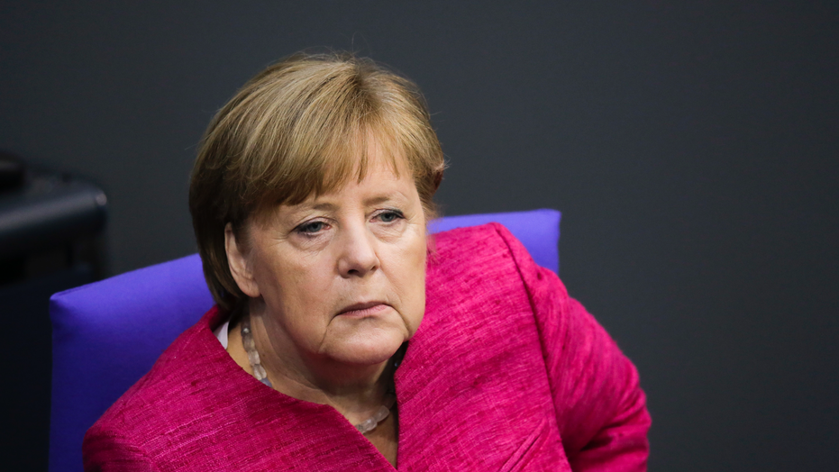Merkel: Transatlantic ties must endure dispute about Iran nuclear deal