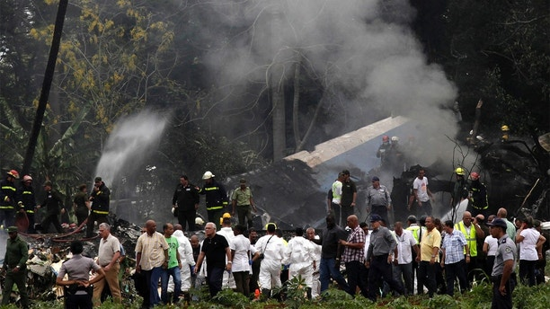 Plane in Cuba crash was poorly maintained, alleges former pilot