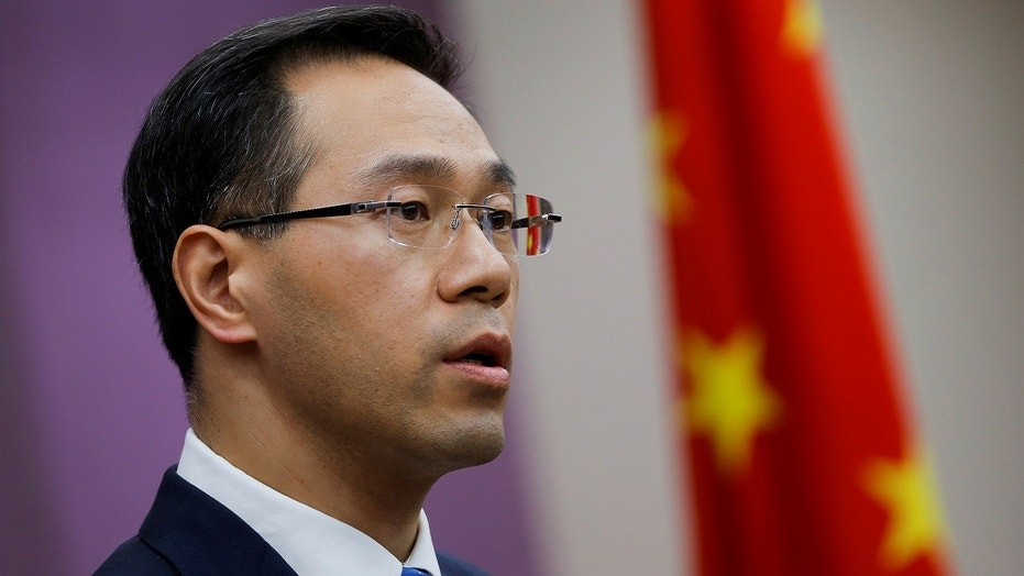 China tells USA trade door 'always open'