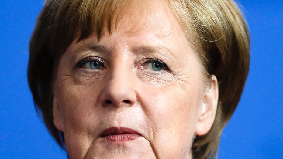 Merkel's migration policy targeted