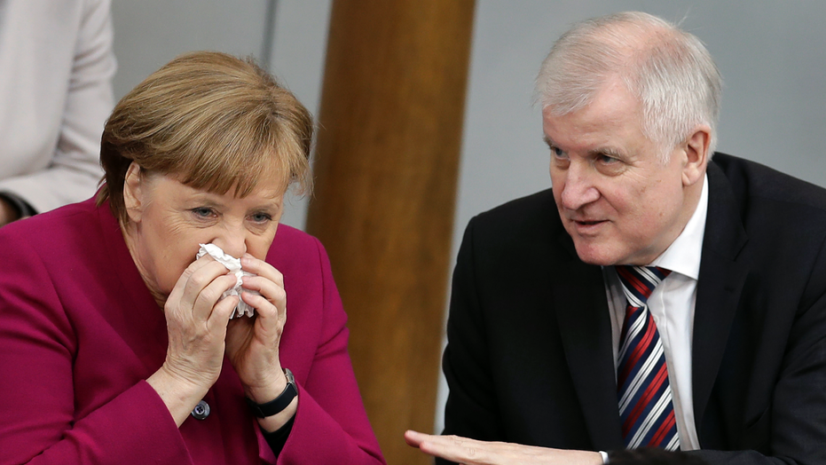 Angela Merkel May Not Be Chancellor of Germany Much Longer