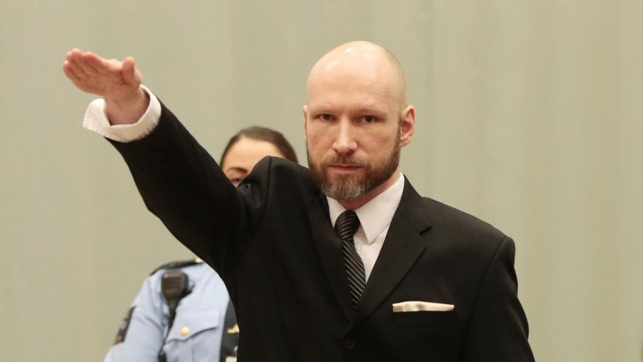 The European Court of Human Rights has rejected that an appeal by Norwegian mass murderer Anders Behring Breivik who claimed his incarceration in Norway violates his rights.