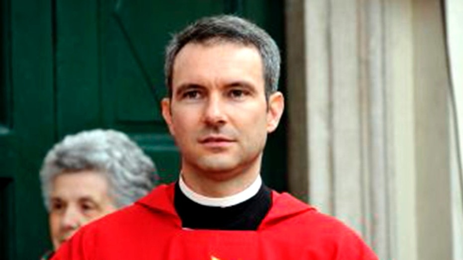 "Monsignor Carlo Capella admitted to viewing the images during what he called a period of ""fragility"" and interior crisis sparked by a job transfer to the Vatican embassy in Washington."