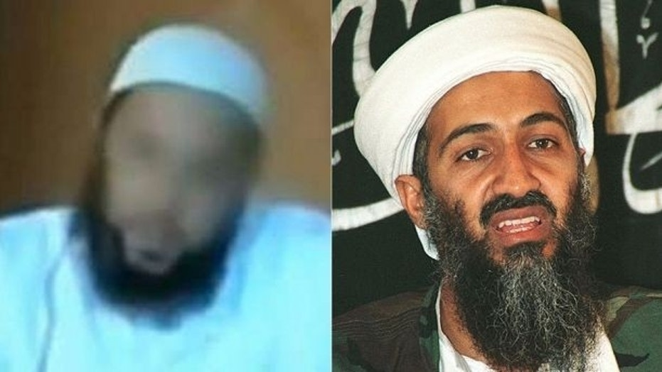 """Sami A."" was Usama Bin Laden's bodyguard in 2000 in Afghanistan."