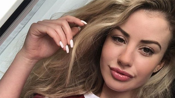 Model Chloe Ayling  Kidnapped model hits back at abduction doubters, says she was willing to have sex with kidnapper to stay alive 1529972443526