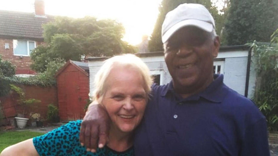 "The bodies of Charlie and Gayle Anderson were found near their Kingston home shortly after the pair retired to the Caribbean island of Jamaica to begin ""the next chapter of their lives."" (Family Album)"