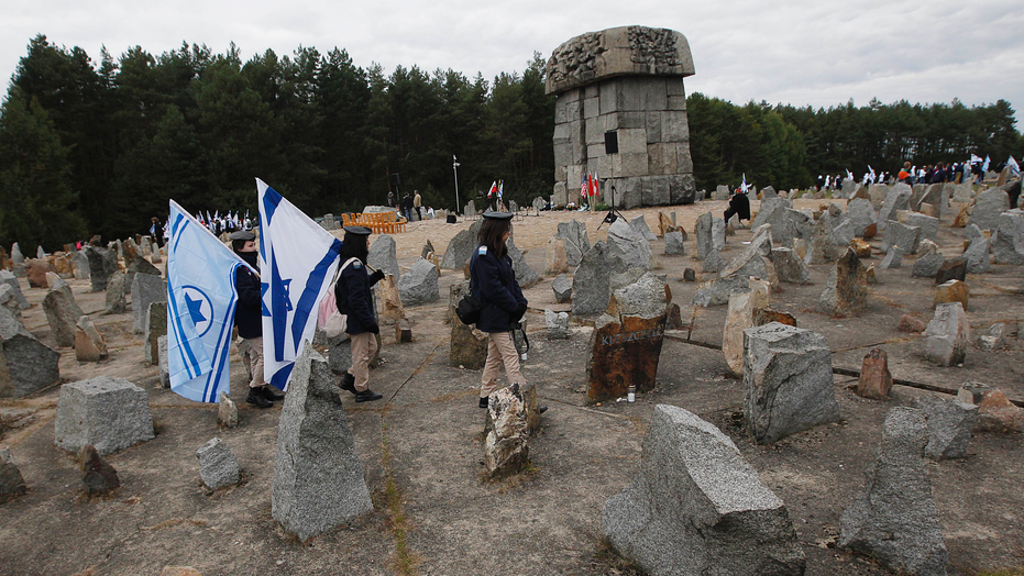 Poland backtracks on controversial Holocaust Law, considers removing jail terms