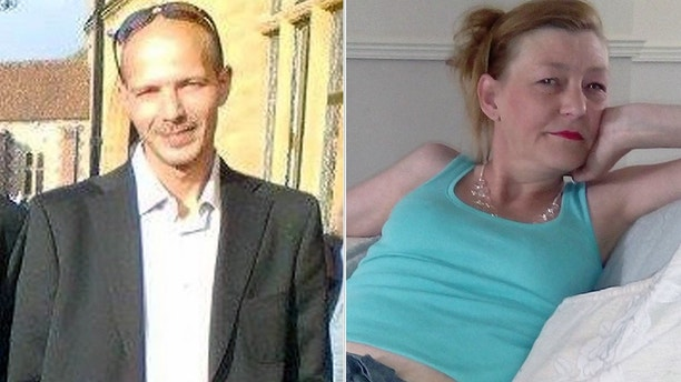 UK poisoned couple Facebook