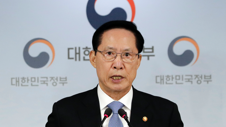 [Breaking] South Korea suspends annual defense drill