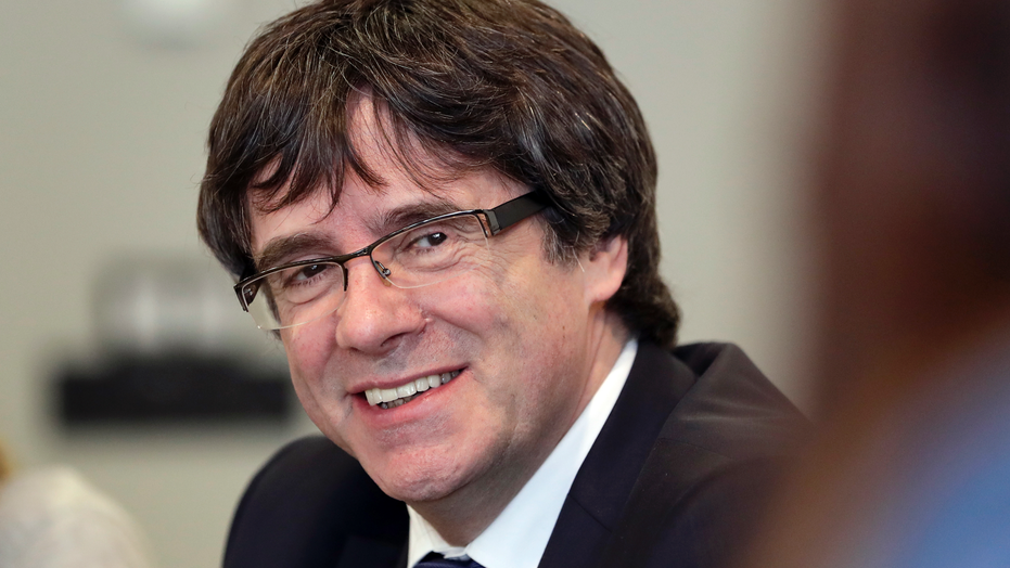 German court authorises extradition of Carles Puigdemont | Spain News