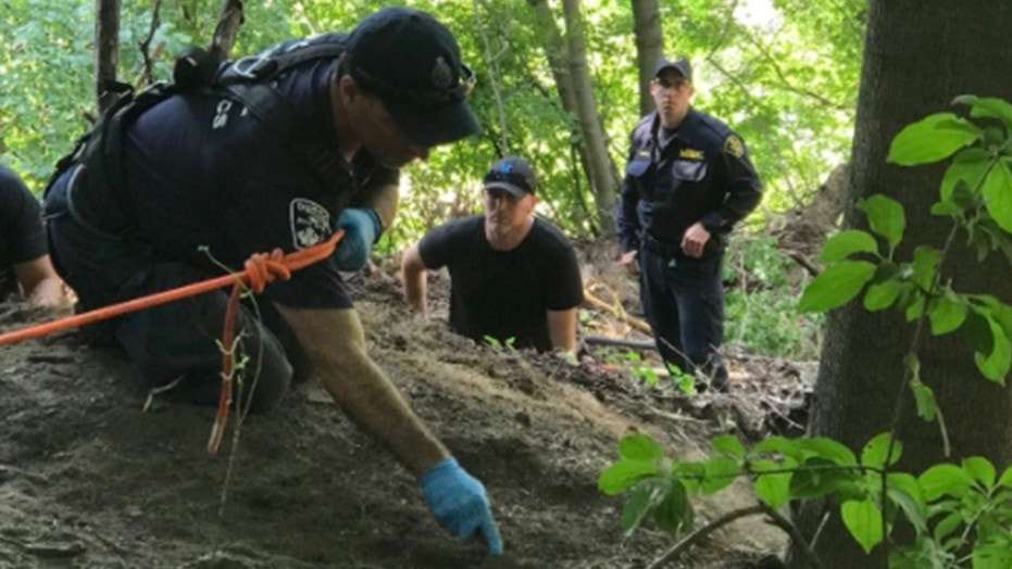 Second Bruce McArthur search yielded human remains nearly every day: Cops