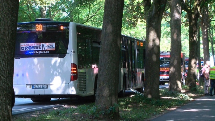 foxnews.com - Lucia Suarez Sang - Knife attack on German bus results in multiple injuries, reports say