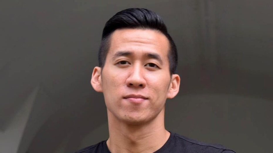 William Nguyen, 32, was convicted for participating in violent clashes with police and deported from Vietnam.