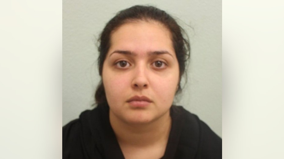 Fatima Khan, 21, was found guilty of manslaughter in connection with her boyfriend's death.