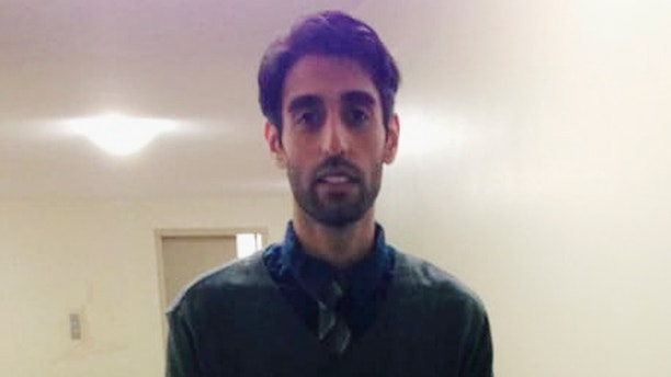 """This undated photo provided by the family of Faisal Hussain shows Hussain. Canadian investigators said Tuesday, July 24, 2018, there was no link to """"national security"""" in a deadly shooting in a popular Toronto neighborhood. (Courtesy of The family of Faisal Hussain via AP)"""