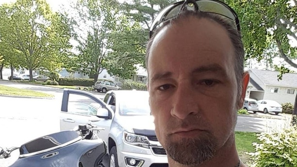 Donnie Robichaud was identified by a family member as one of the people killed in the shooting on August 10, 2018.  (Courtesy of Facebook)