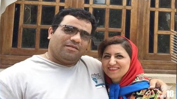 Iran Couple