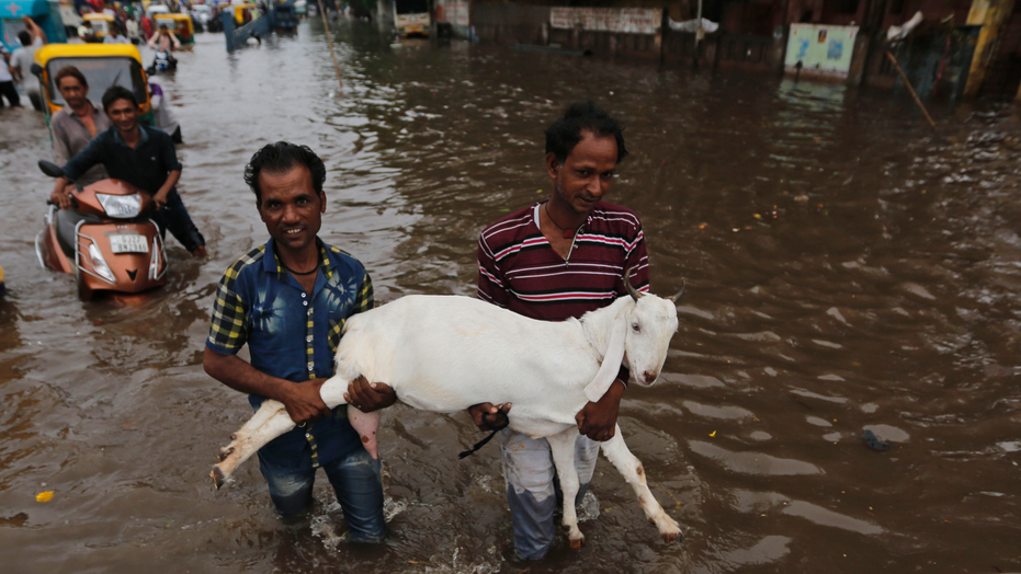 India flood death toll jumps to 357