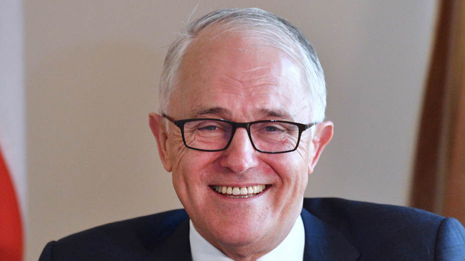 Australian Prime Minister Malcolm Turnbull survives leadership vote