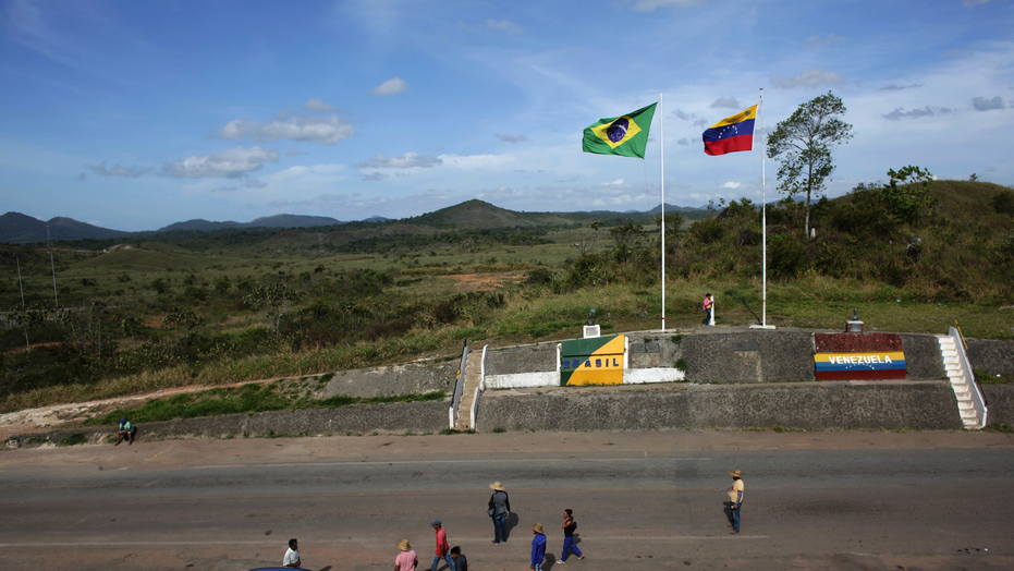 Brazil may limit entrance of Venezuelans via northern border - Temer