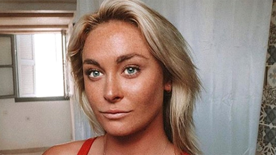 Young Australian Model has died while holidaying in Greece