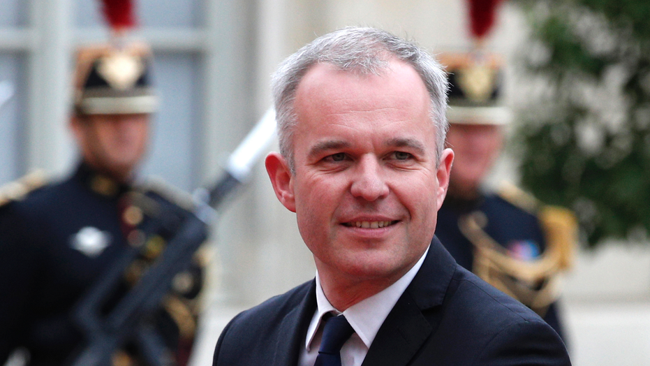 Minister quits in fresh blow to Emmanuel Macron