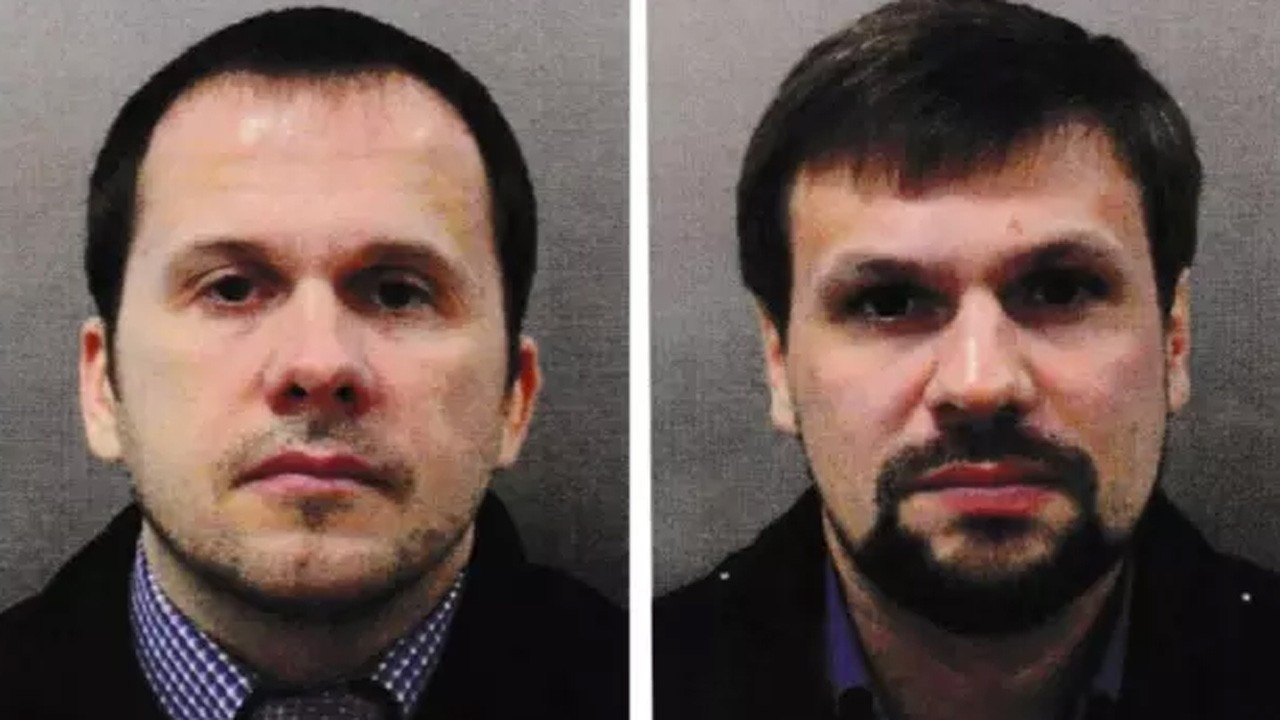 2 Russians charged over Novichok poisoning of ex-spy, used ...