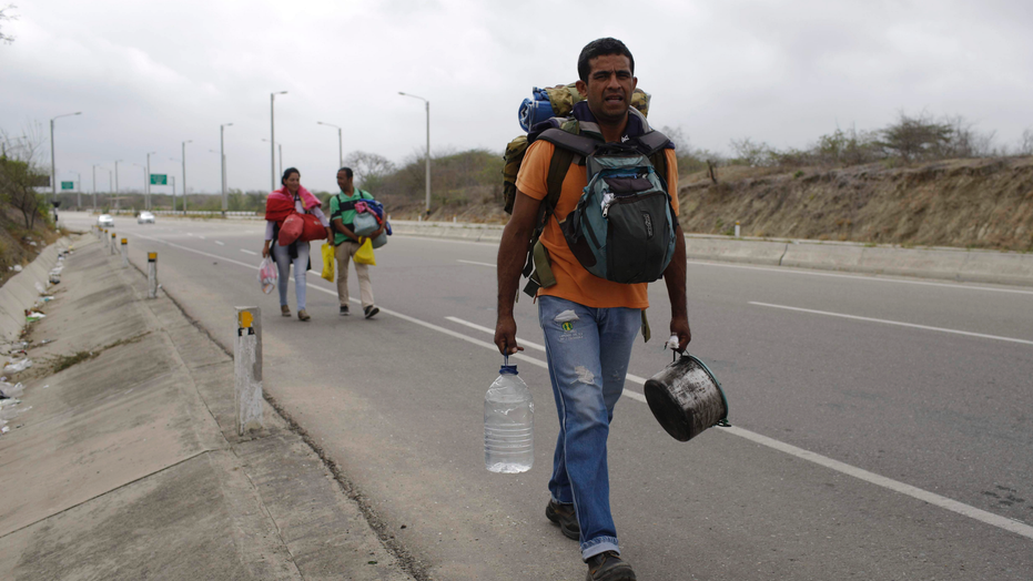 LatAm nations meet over Venezuela's migrant crisis