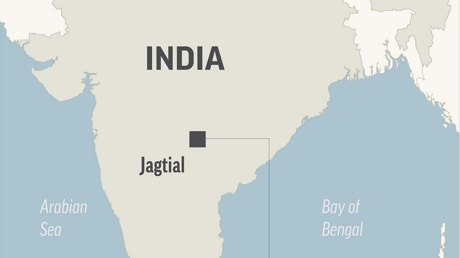 At least 55 killed as overloaded bus plunges into gorge in India