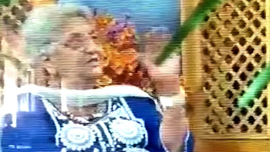 """Indian professor Rita Jitendra died during an appearance on the """"Good Morning J&K""""  talk show this week."""