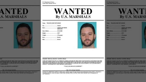 Taiwan police arrest Cody Wilson, gun rights activist wanted in U.S.