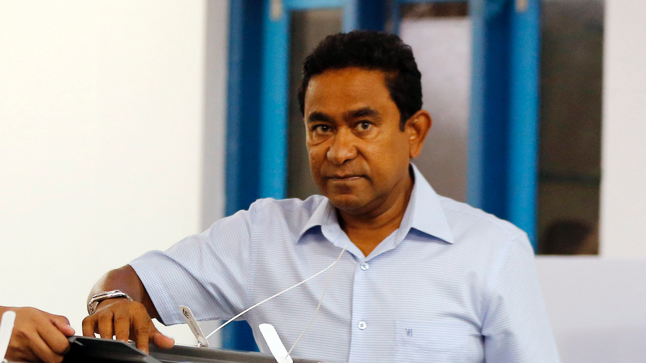 Maldives Military Backs 'will of the People' After Election