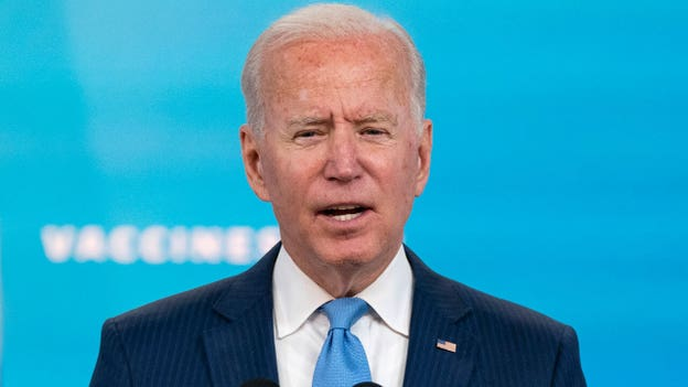 Biden faces pressure from allies on Afghanistan deadline prior to G7 meeting