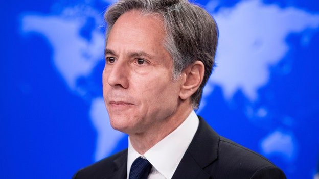Blinken admits al Qaeda not 'gone' from Afghanistan despite Biden's claim
