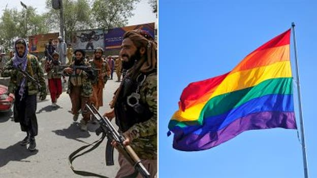 Gay men in Afghanistan say life under Taliban 'nightmare,' could be killed on the spot