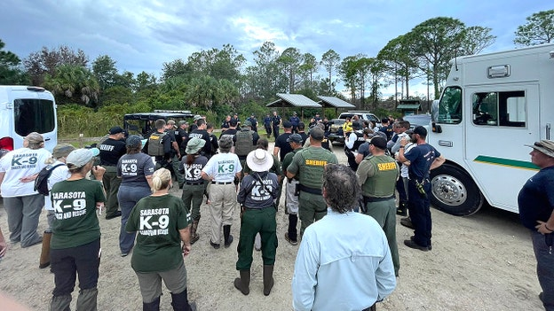 Florida police have no new update after searching for Brian Laundrie at Florida reserve