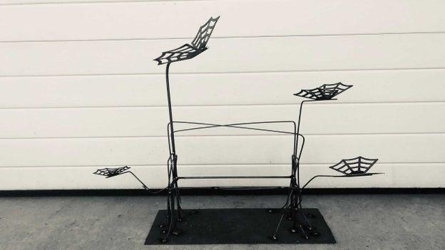 Gabby Petito memorial bench design is unveiled