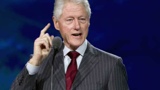 Bill Clinton, Prince Andrew linked to billionaire sex scandal?