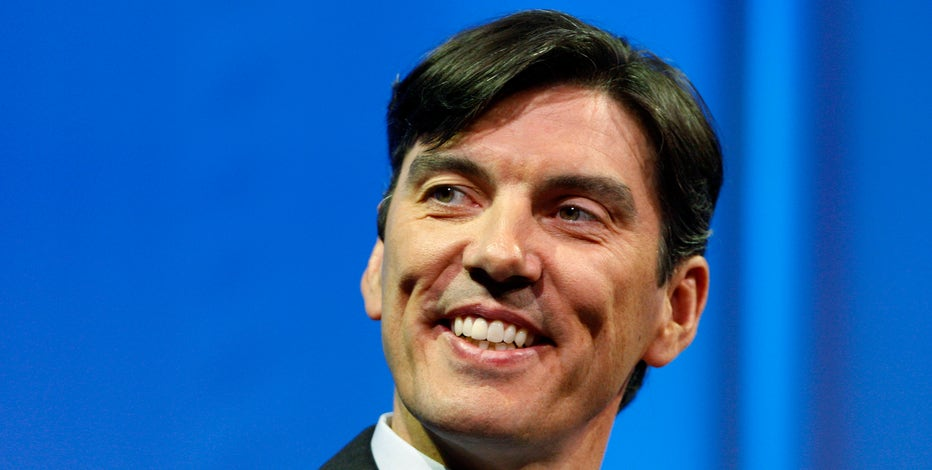 AOL CEO Tim Armstrong addresses the rumors about a possible joint venture with Verizon, and the company's focus on the future.
