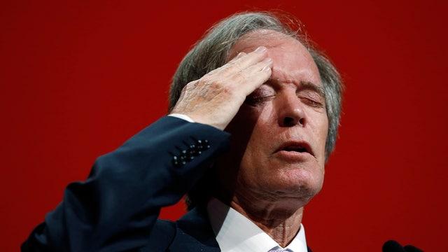 Bill Gross double-dipping?