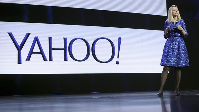 FBN's Liz MacDonald on activist investor Starboard's renewed pressure on Yahoo to make a combination with AOL.